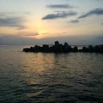 釣り場探索